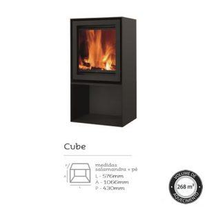 Versatile H Cube