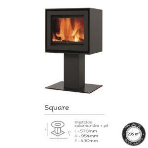 Versatile Square
