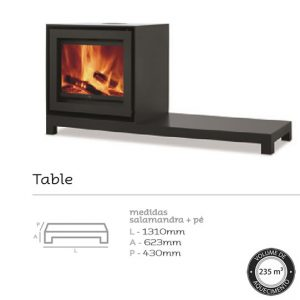 Versatile Table