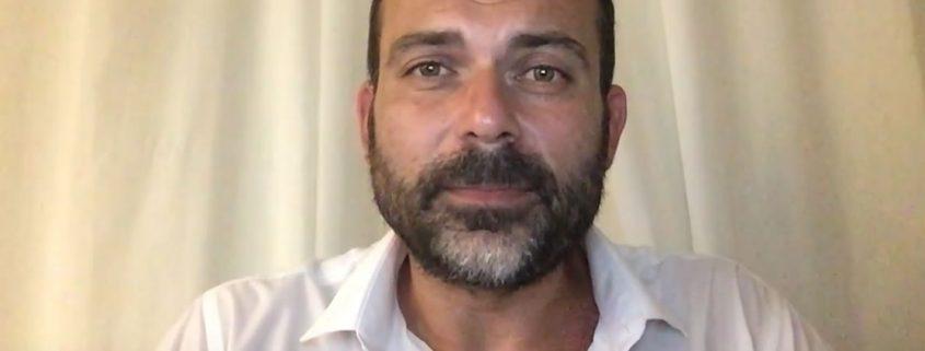 Clique aqui para assistir ao vídeo de apresentação do Miguel Louro