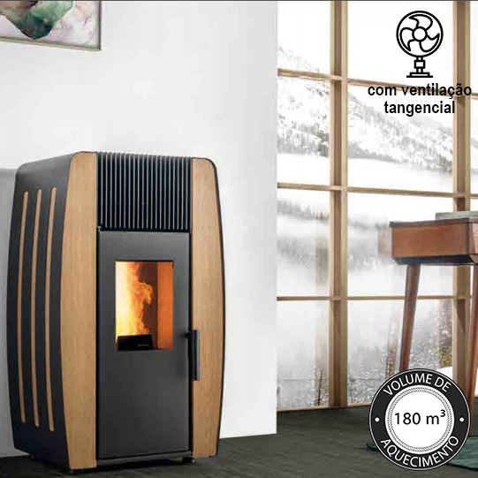 Pine Collection 8 kw
