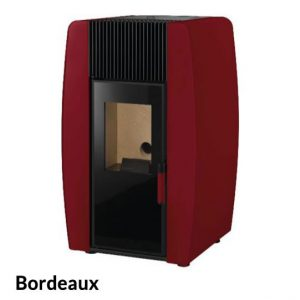 Pine Collection Bordeaux
